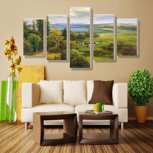 Aliexpress.com: Compre Cuadros decoracion cuadros modernos ...