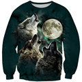 Night Guardian by JoJoesArt Wolf 3D hoodies Men Sweatshirt Novelty Casual Hoodies Quality Drop ship Tracksuits Brand Pullover