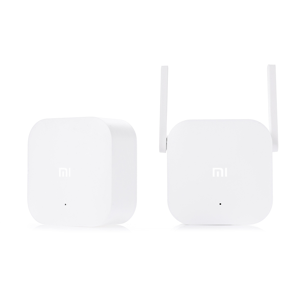 Original Xiaomi Wifi Repeater or 2.4G Wireless Range Extender Router  Electric Power with Access Point 300MPS and Signal Amplifier 5