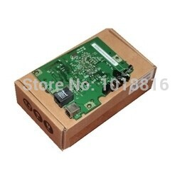 Free shipping 100% test  for HP1505N P1505N Formatter Board CB418-60001 printer part on sale