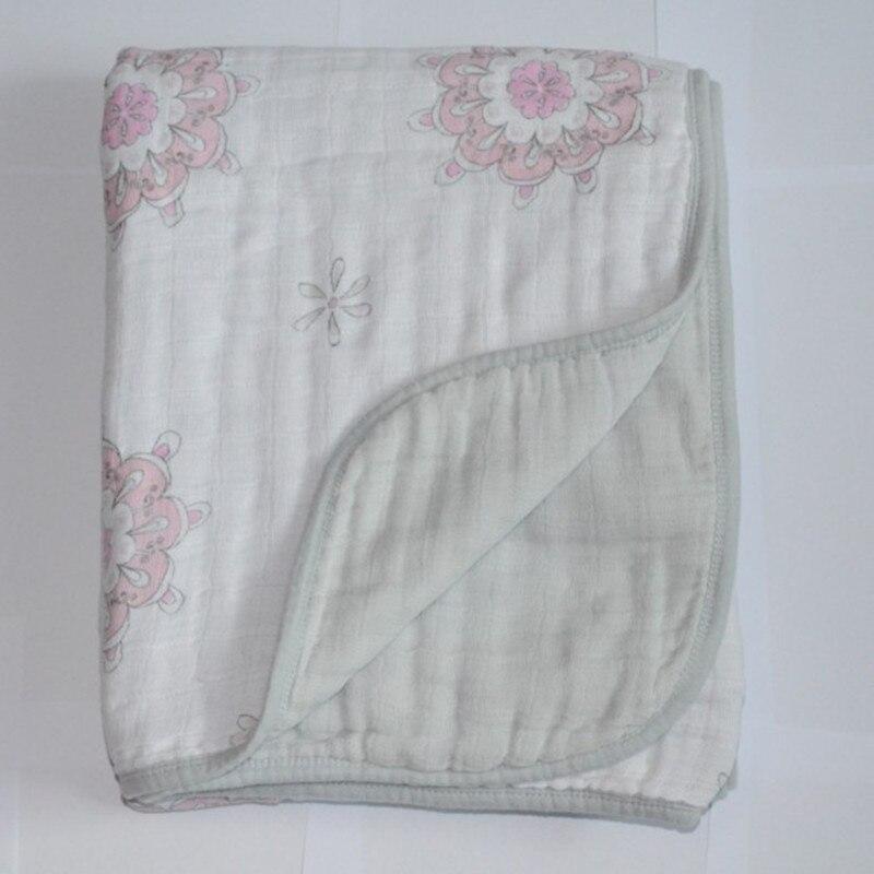 Manta para beb/és reci/én nacidos y envoltura t/érmica Manta de felpa suave edred/ón de cama Azul talla /única