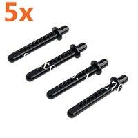 5 Sets Lot OEM Metal Axial SCX10 Parts Aluminum Body Post SCX 10 SCX10 15 For
