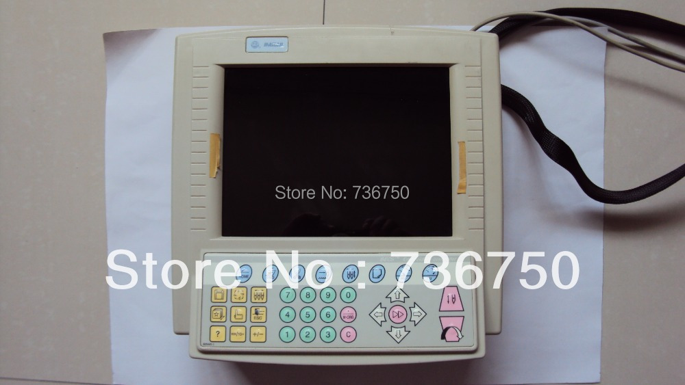 Chinese Dahao embroidery machine spare part - operation box BECS18 electronics