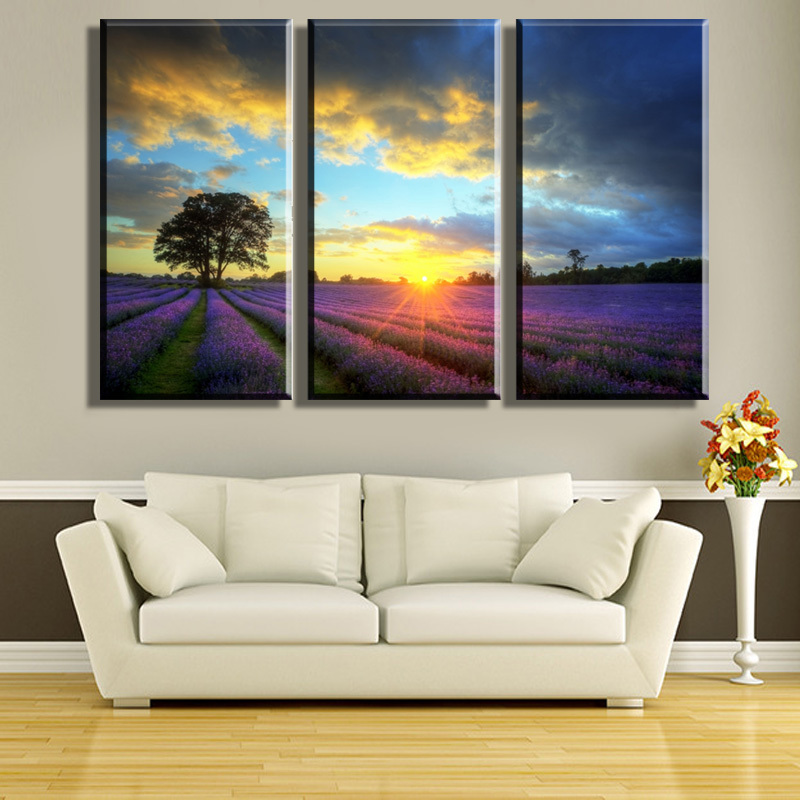 Aliexpress Com Buy Free Shipping 3 Piece Wall Decor: Free Shipping 3 Piece Wall Art Home Decor Modern Picture