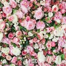 SJOLOON винил Весна тема прекрасный фотографии фоном стрелы цветы олень фотографии фонов для студии реквизит