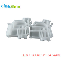 einkshop ink Damper For Epson L351 L353 L355 L358 L551 L101 L111 L211 L201 L301 L200 Printer цены онлайн