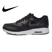 Original Authentic NIKE Air Max 1 Low Top DMX Women's Running Shoes Sneakers Nike Women Shoes Outdoor Walking comfortable 881104