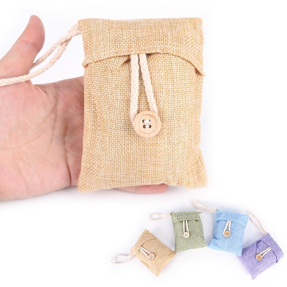 100g/Pack Perfume indoor freshener bag Bs