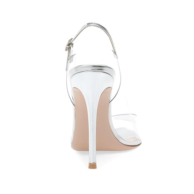 clear high heels (2)