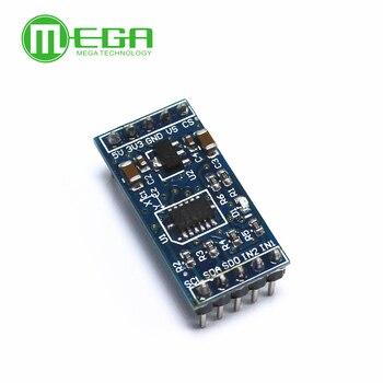 Sensor de gravedad Digital de 3 ejes ADXL345, 1 Uds., módulo de aceleración, Sensor de inclinación