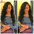Brazilian Body Wave With Lace Closure With Bundles Brazilian Hair With Closure Beauty Code Tissage Bresilienne Avec Closure