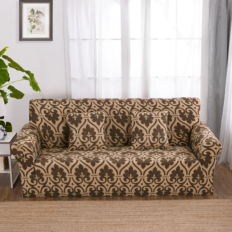 Enjoyable Kopen Goedkoop Universele Bank Cover Print Couch Polyester Dailytribune Chair Design For Home Dailytribuneorg