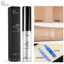 Pudaier просвещения глаз праймер макияж гель для век Eyeshadow Primer полное покрытие корректор анти-пот глаз основа для макияжа