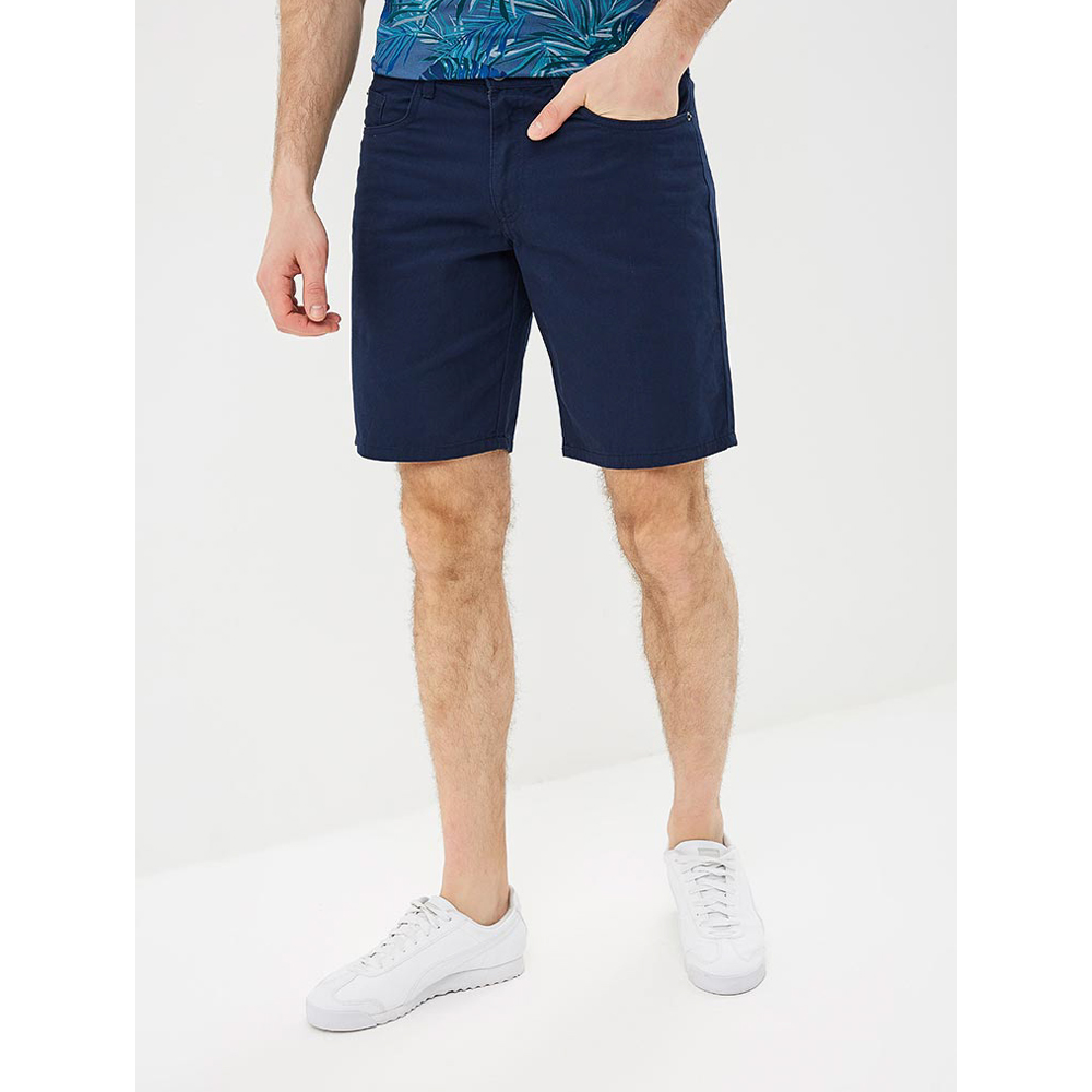 Casual Shorts MODIS M181M00314 men cotton shorts for male TmallFS casual shorts modis m181s00105 men cotton shorts for male tmallfs