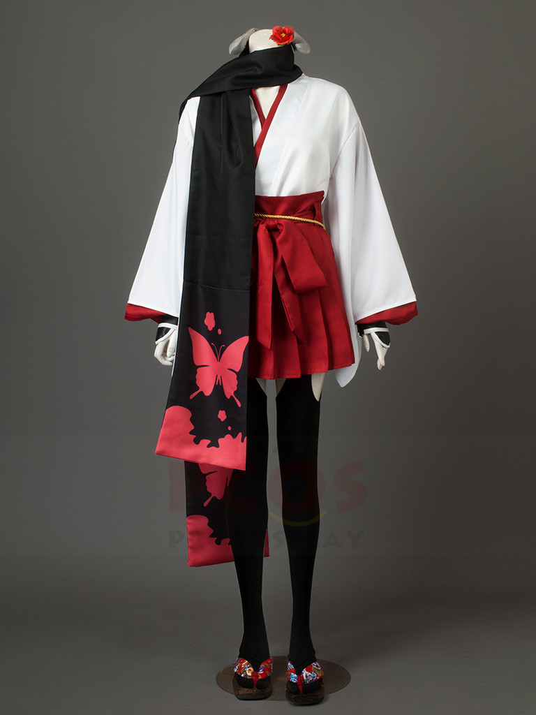 5d084524a1f BEST ину х Boku SS Ririchiyo Shirakiin косплэй костюм mp000406. 4.70 out of  5. US  62.00SaveEnlarge