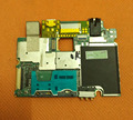 "Original Placa Base placa base 1G RAM + 8G ROM para LEAGOO Plomo 1i MTK6582 Quad Core de 5.5 ""HD 1280x720 Envío Libre"