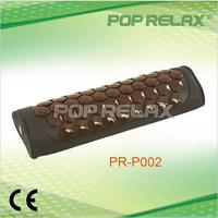 POP RELAX Health care Hexagon cervical tourmaline pillow PR P002 Treat cervical vertebra acid bilges numb 100% Quality assurance