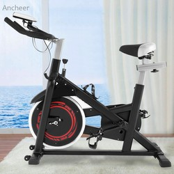 Elifine new aerobic exercise bike indoor bike aerobic cardio training exercise bike home gym fitness indoor.jpg 250x250