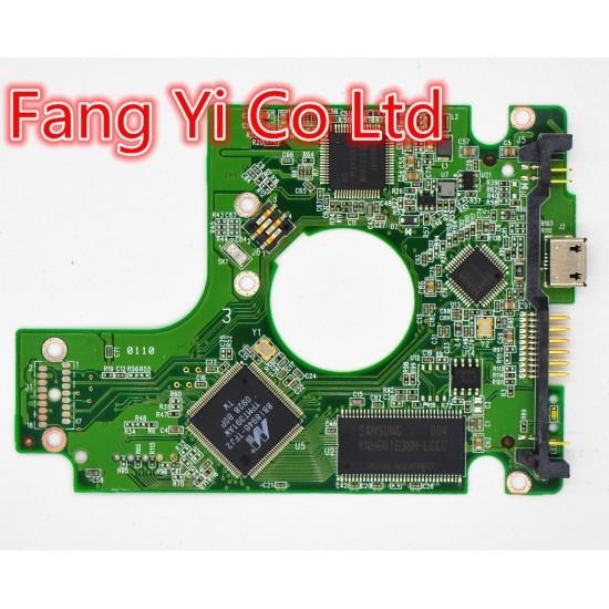 Frete grátis HDD PCB PARA Western Digital/2060-701675-004 REV P1 2061-701675-304, WD7500KMVV, WD10TMVV, WD6400KMVV
