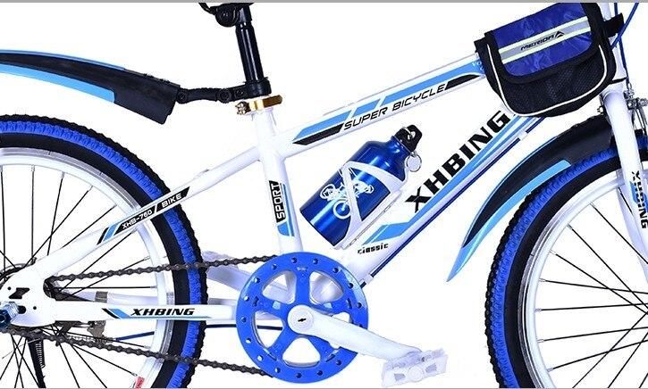 21 velocidade 20 polegada quadro rígido mountain bike