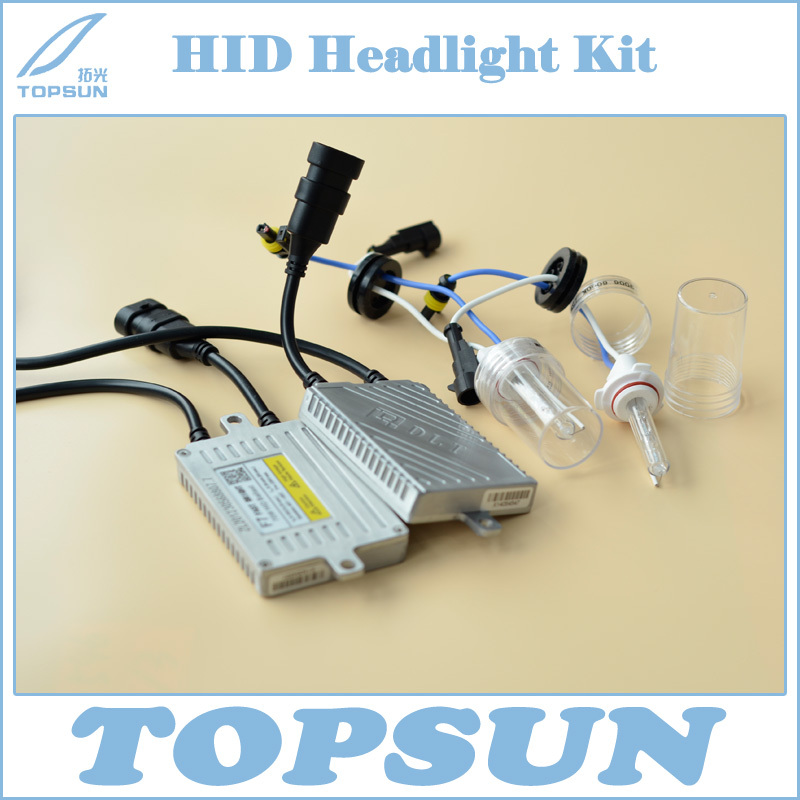 Quick Start 70W 75W DLT F7T Slim Ballast HID Xenon Kit with Bulb H1 H3 H7 H8 H9 H10 H11 9005 HB3 HB4 9006 880 (H27) 881 D2H cnsunnylight 38w xenon hid kit canbus quick start bright smart ballast all colors 4300k 6000k replacement bulb h1 h3 h4 h7 h11