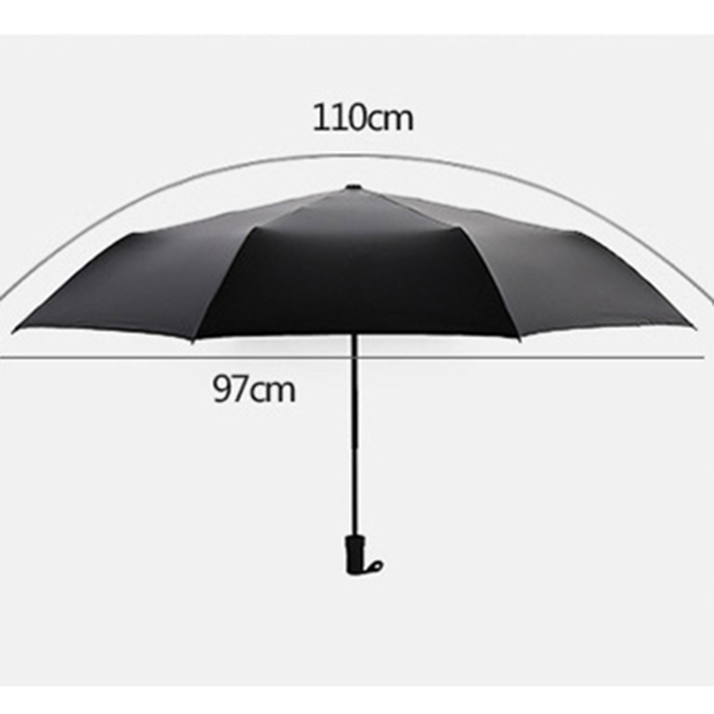 YADA Charms Butterfly Folding designer Umbrella Rain Women uv High Quality Umbrella For Womens brand Windproof Umbrellas YS130 in Umbrellas from Home Garden