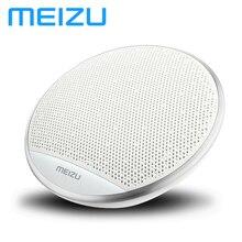2017 Original Meizu A20 Estéreo Inalámbrico Bluetooth 4.2 Altavoz Portátil Bass Mini Altavoces al aire libre 15 Horas de Reproducción de Música PK B & O A1