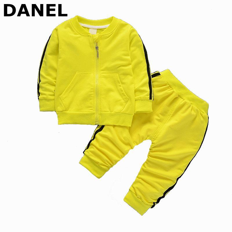 4d936aba7 2017 Fashion Autumn Winter Baby Boy Girls Clothing Sets Newborn ...