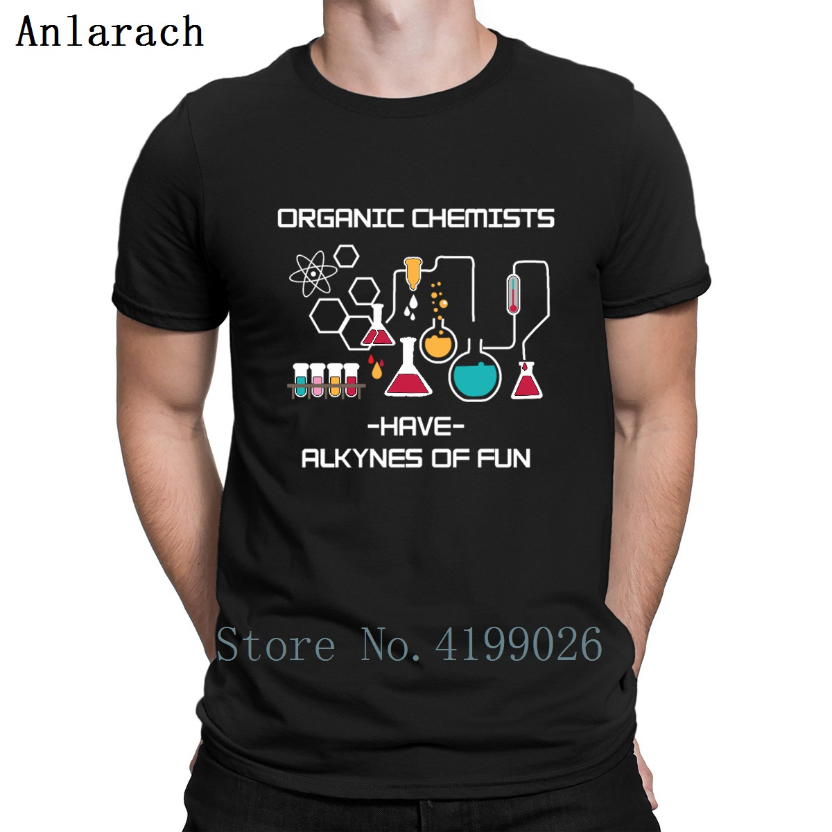 Funny Organic Chemists Science Science Fun Gift   T     Shirt   Mens Fashion New Style Designer   Shirt   Summer Style Designer Hiphop
