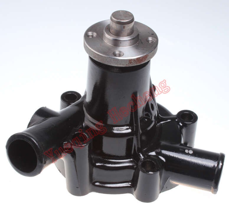 ФОТО Excavator parts water pump 3TNE84 3D84 129001-42005