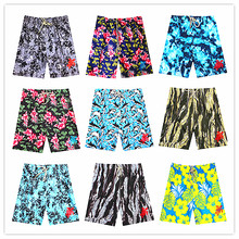 Spring Summer 2018 BREVILE PULLQUIN Men Board Shorts Vile Turtle Beach Short 100%