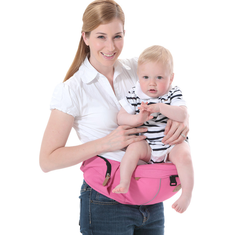 Hot sale Baby Carrier 2016 New Design Waist Stool Walkers Baby Sling Hold Waist Belt Backpack Hipseat Belt Kids Infant Hip Seat 2016 hot portable baby carrier re hold infant backpack kangaroo toddler sling mochila portabebe baby suspenders for newborn