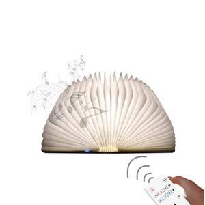 Image 2 - 새로운 블루투스 스피커 원격 제어 컬러 led 도서 라이트 꾸란 스피커 이슬람 학습 무선 꾸란 스피커 순례 선물