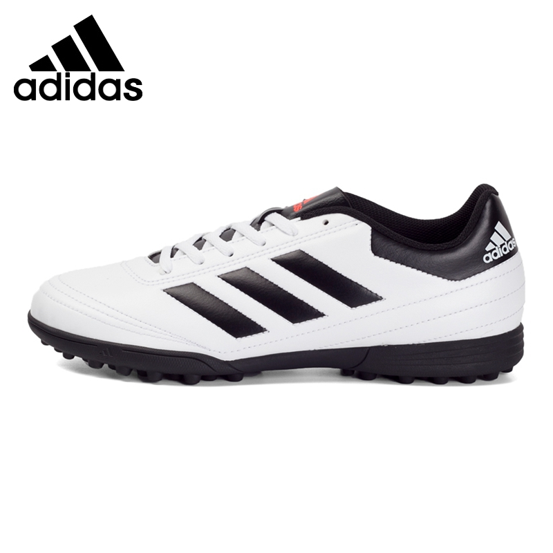 Original New Arrival 2018 Adidas Goletto VI TF Men's Football/Soccer Shoes Sneakers tiebao a13135 men tf soccer shoes outdoor lawn unisex soccer boots turf training football boots lace up football shoes