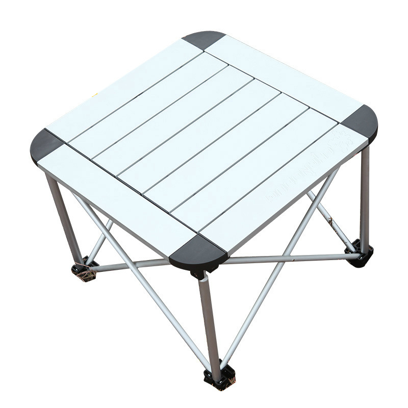 Camping Folding Dining Table Outdoor Portable Light Fishing Desk Multifunction Stable Side Table Outdoor Furniture Beach Table bbq camping folding table ultralight multifunction outdoor dining table portable stable leisure sketch desk outdoor furniture