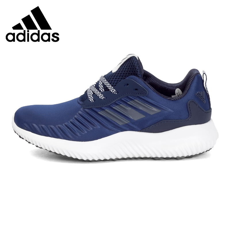 Original New Arrival 2017 Adidas Alpha Bounce Women's Running Shoes Sneakers original adidas climachill bounce men s running shoes sneakers
