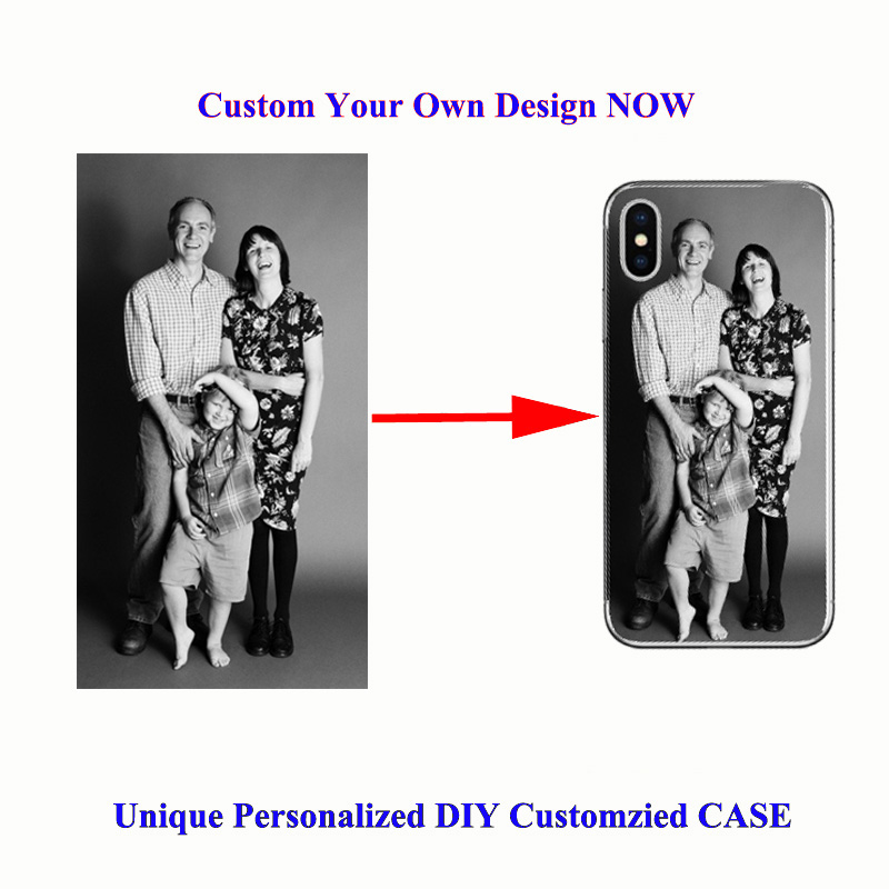 New custom picture pattern Soccer Phone Cover Soft Silicon Phone Cases for iPhone X 10 5 5S 6 6S se 6Plus 7 8 7Plus 8Plus Plus