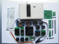 Free Shipping NEW PRODUCTS RT809H EMMC Nand FLASH Extremely Fast Universal Programmer RT809H Better Than RT809F