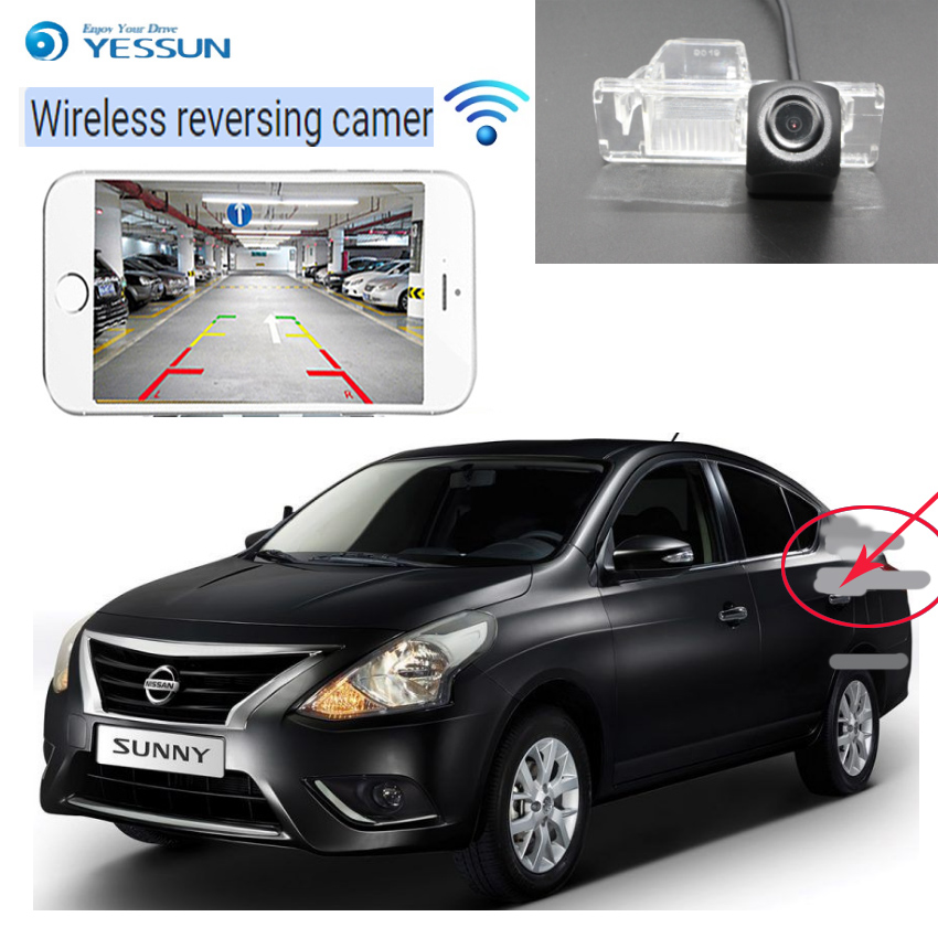 Inside The Car Connecting Line 2m Universal Car 5P Reversing Camera Extension Cord Rearview Mirror Vehicle Traveling Data Recorder Video Conversion without Plug