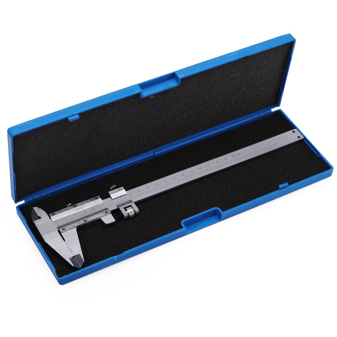 Vernier Caliper 0-150mm 0.02mm Metal Precise Calipers Gauge Professional Micrometer Measuring Tools Stainless Steel professional customized precise