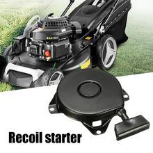 Ручной диск Recoil сменник стартера часть для 590420A 590706 16575 Pull Start газонокосилка Ручной электроинструмент