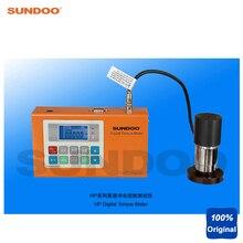 Discount! Sundoo HP-20 20N.m Digital High Speed Impact Torque Force Tester Meter