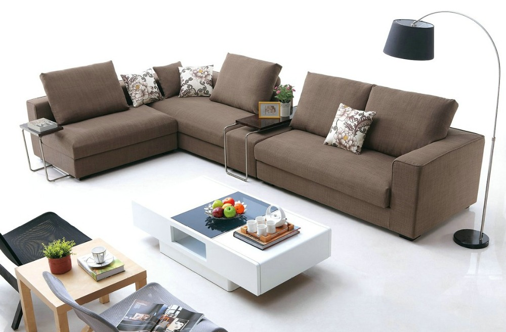 Beanbag Armchair Sofas For Living Room European Style Set Modern No Fabric Hot Sale Low Price