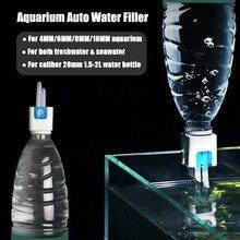 ATO Sytem мини нано повесить на авто наполнителя воды заправка топ от системы аквариума регулятор уровня воды морской коралловый риф бак