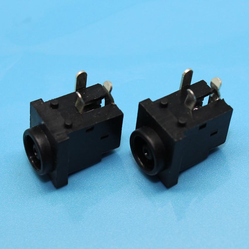 DC Jack Power Socket for Sony/Fujitsu 6.5mm small hole,big hole 7mm available too