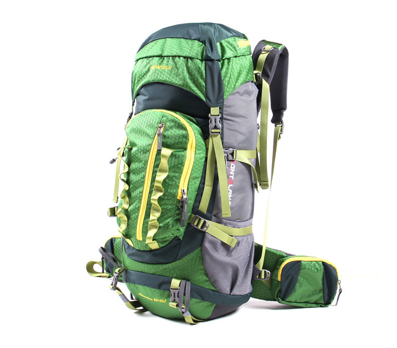 2018 Special Offer Limited Unisex No Softback Big Capacity Outdoor Climbing Bag Backpack Travel Protable Sport Nylon Bags