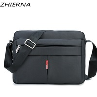 New Arrival Brand High Quality Man Computer Bag Briefcase Large Capacity Business Laptop Bag Shoulder Messenger