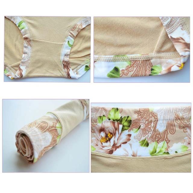 Sexy high waist Women's panties