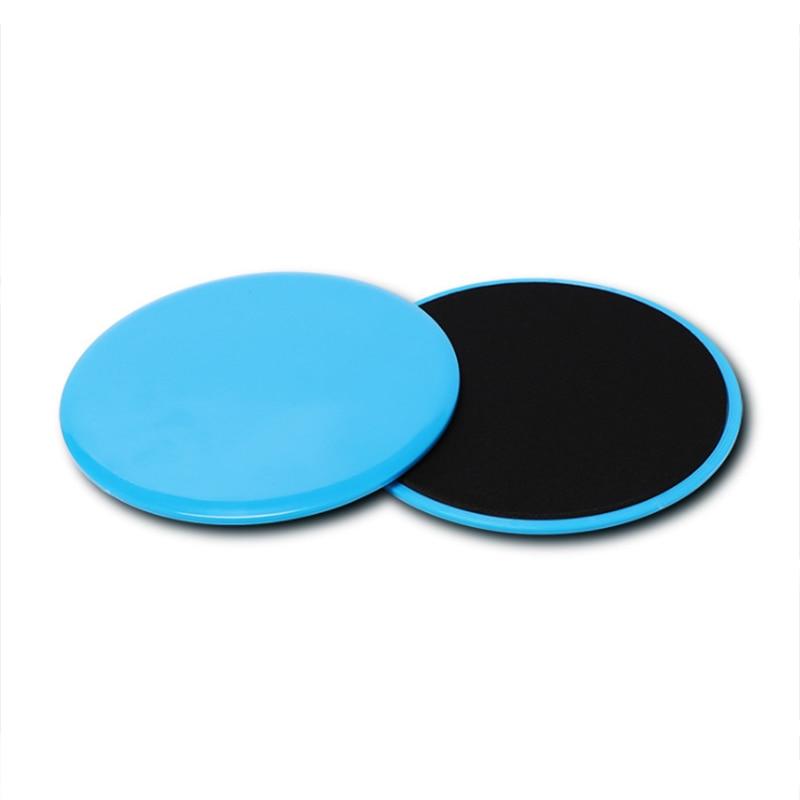 Aggressiv Dual Seitige Gleiten Discs Core Sliders Übung Schiebe Workout Festigkeit Teppich Dinge Bequem Machen FüR Kunden