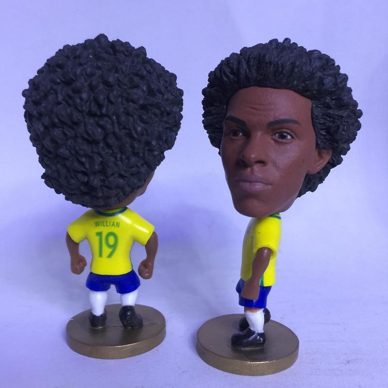 brazil Coutinho  sweden ibrahimovic  brazil willian  argentina messi   argentina dybala  brazil ronaldo ... d36b5644a